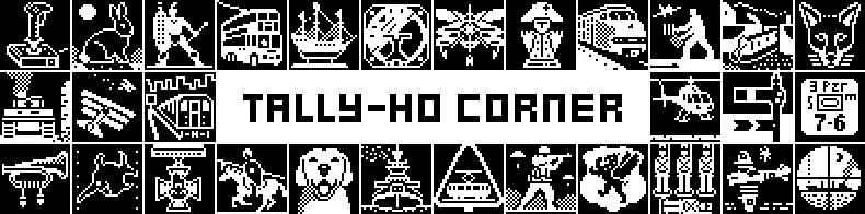 Tally-Ho Corner